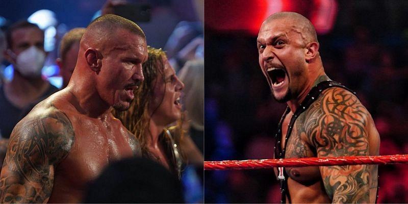 WWE Raw का एपिसोड साधारण माना जा सकता है