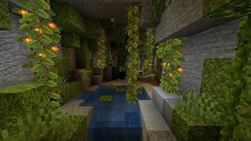 how to build the best secret base in minecraft   WTBBLUE