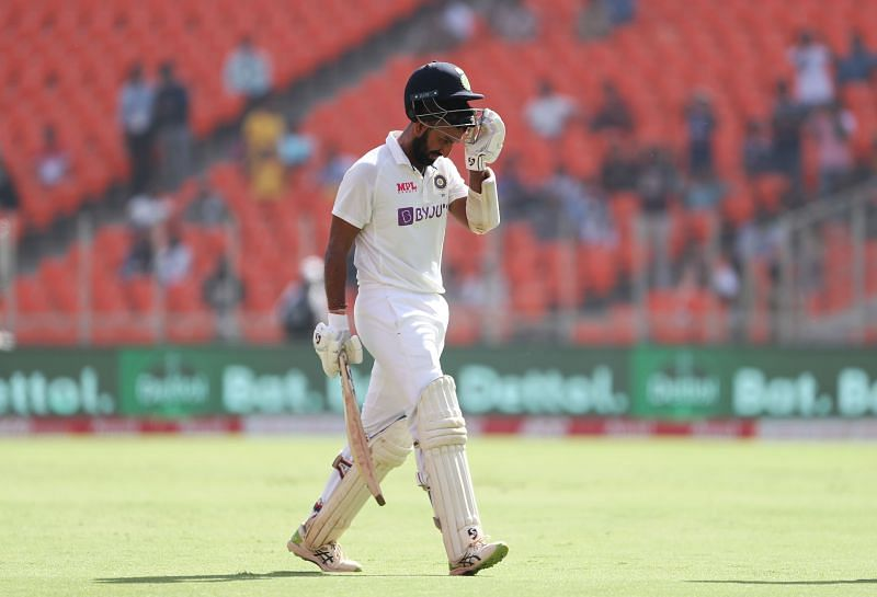 VVS Laxman highlighted that Cheteshwar Pujara has a huge role to play for Team India