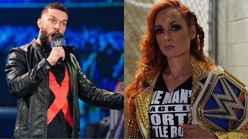 WWE SmackDown में फिन बैलर और बैकी लिंच सहित कई सुपरस्टार्स की वापसी देखने को मिली