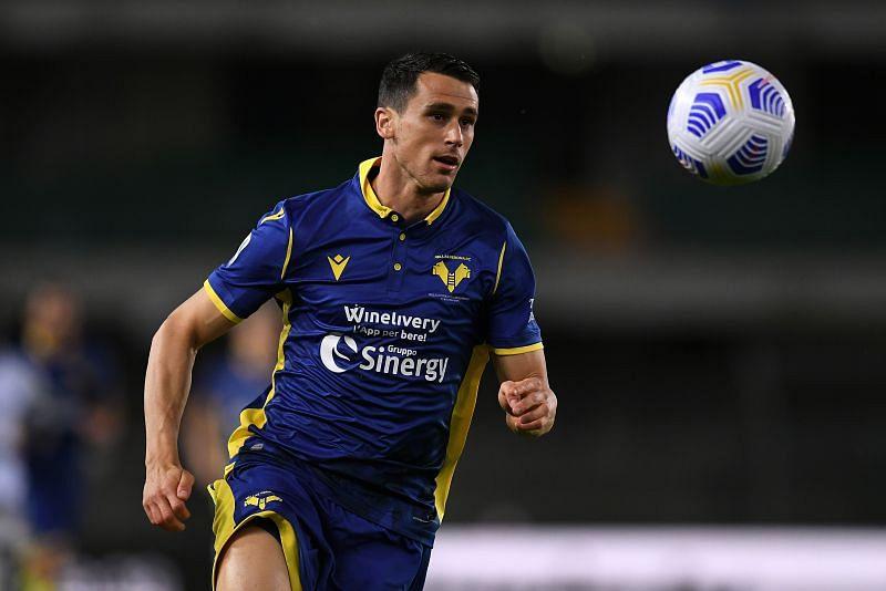 Verona will face a tough test against Sassuolo