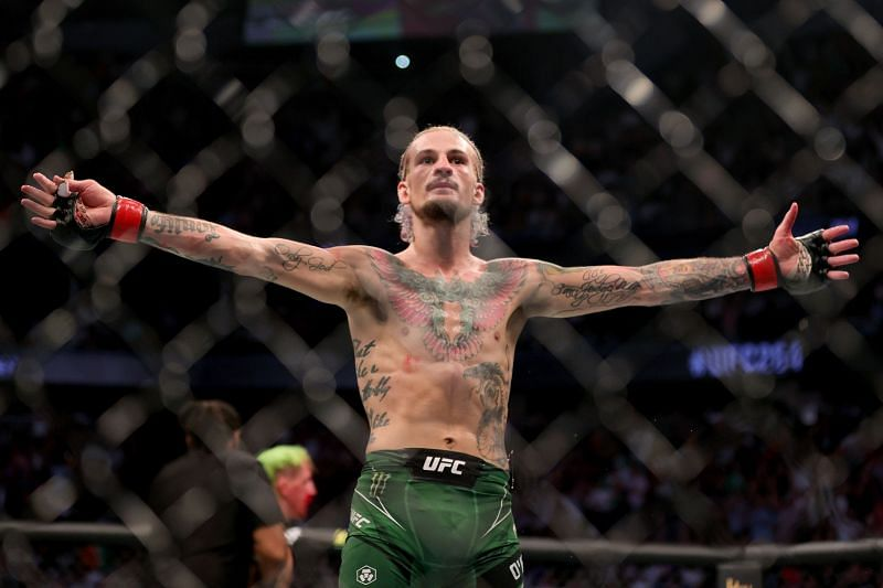 UFC 264: Dustin Poirier v Conor McGregor 3