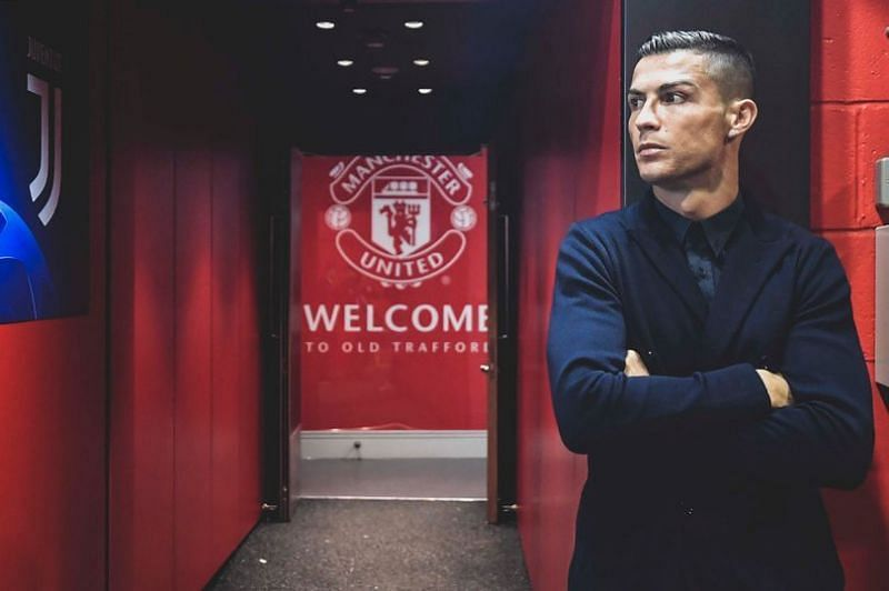 रोनाल्डो 13 साल बाद अपने पुराने क्लब में वापस आए हैं