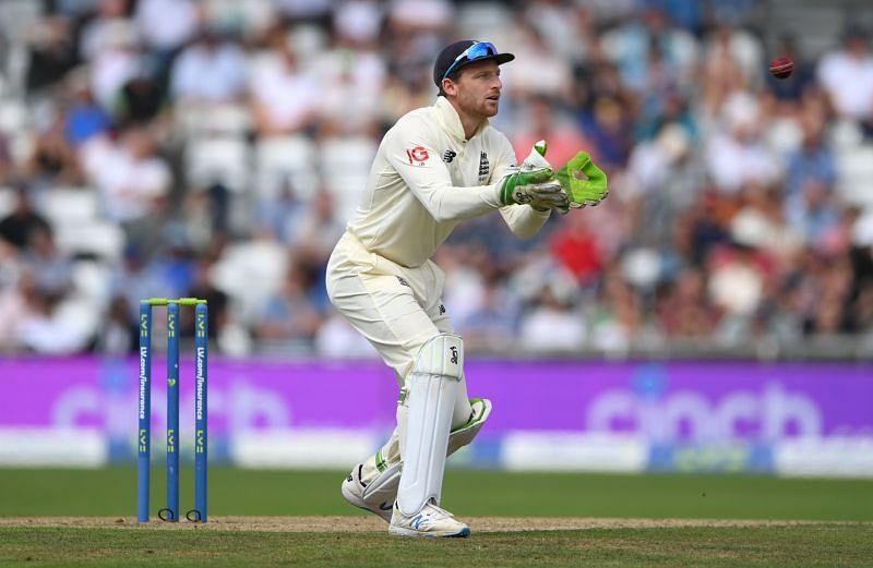 England v India - Third LV= Insurance Test Match: Day One