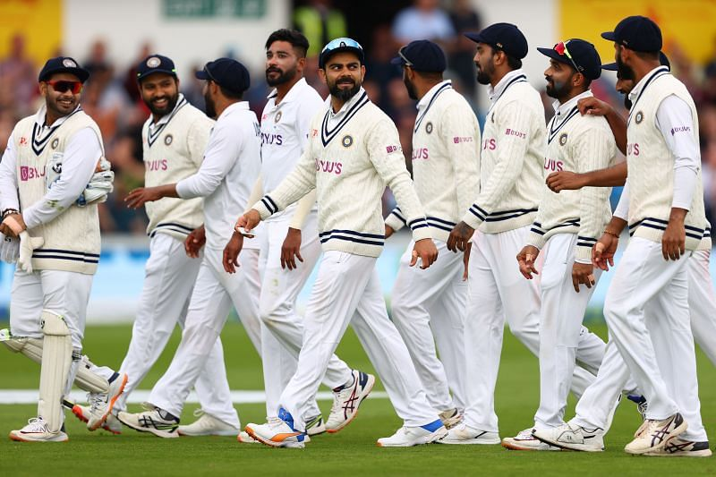 Aakash Chopra feels the Indian team will bounce back after the first innings debacle