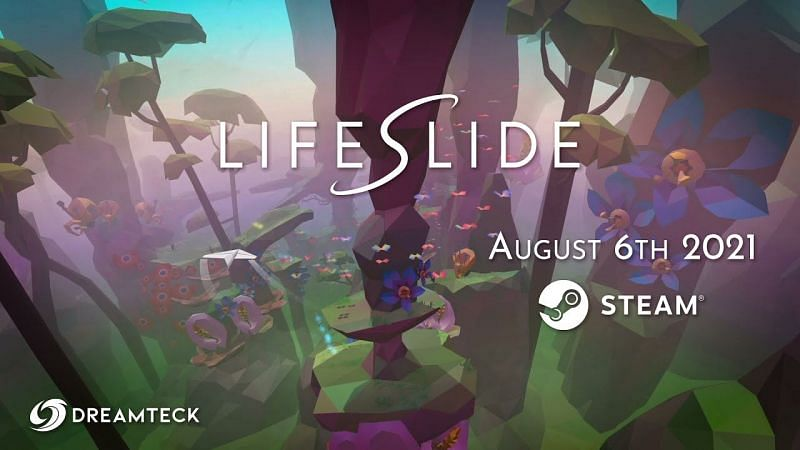 Everything to know about Lifeslide's PC release (Image by Lifeslide)