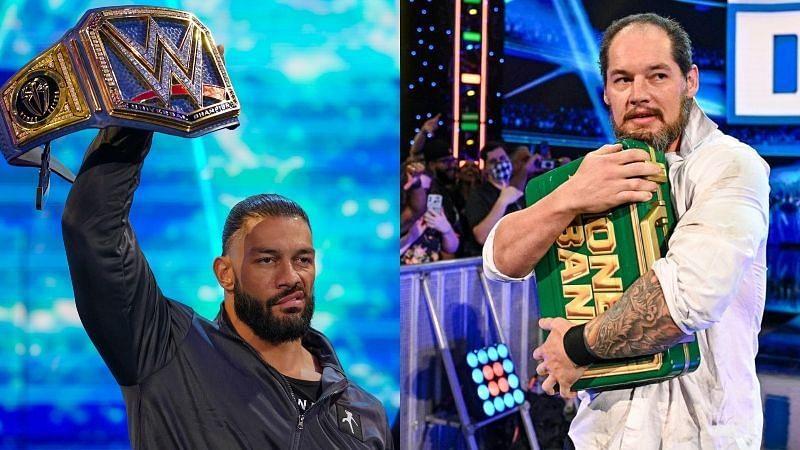 WWE ने SmackDown में इशारों-इशारों में बताई 5 बड़ी बातें