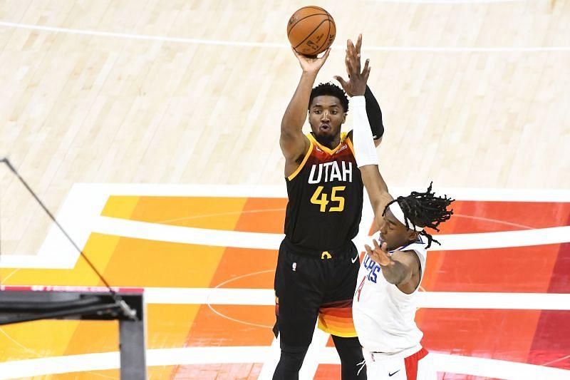 Los Angeles Clippers v Utah Jazz - Game Five