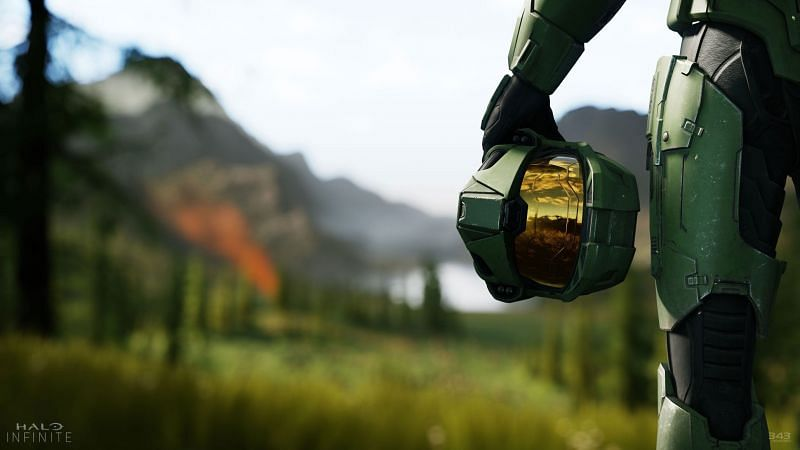 Halo Infinite release date officially revealed (Image via Xbox)