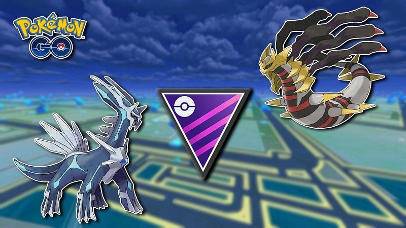Legendary Pokemon have upticked in some leagues thanks to GO Fest 2021 and the Ultra Unlock event. (Image via Niantic)