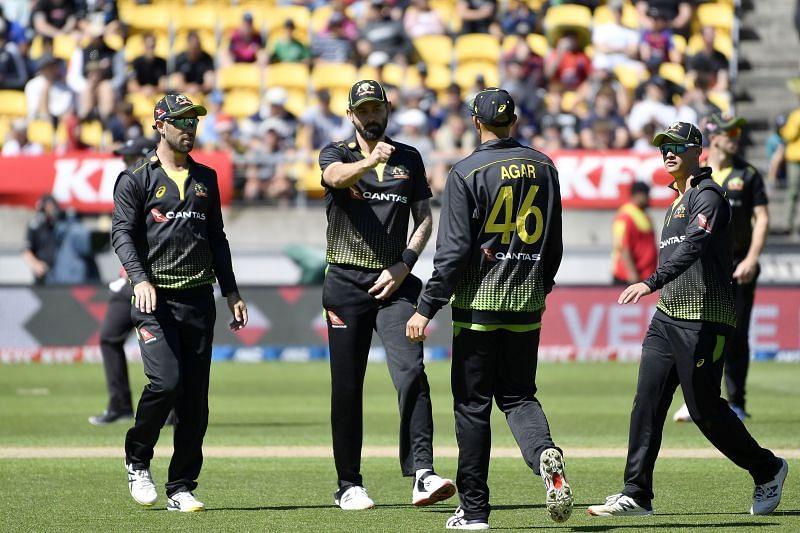 ऑस्ट्रेलिया की टीम के कुछ खिलाड़ी इस समय चोटिल चल रहे हैं, वर्ल्ड कप तक वे फिट हो सकते हैं