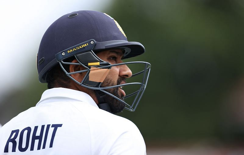 England v India - First LV= Insurance Test Match: Day Two