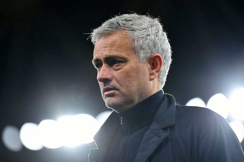 Jose Mourinho takes charge of Roma against Fiorentina on Sunday as the new Serie A season begins