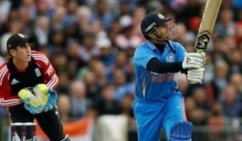 राहुल द्रविड़ ने 31 अगस्त 2011 को अपना पहला और आखिरी T20I खेला था