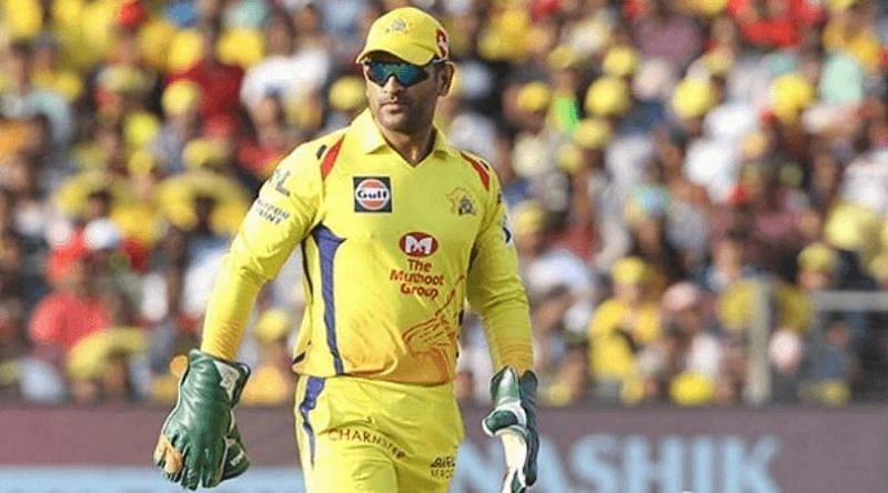 A veteran of the game, MS Dhoni could hang his boots soon