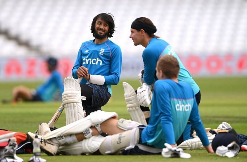 Photo Credit - England Cricket