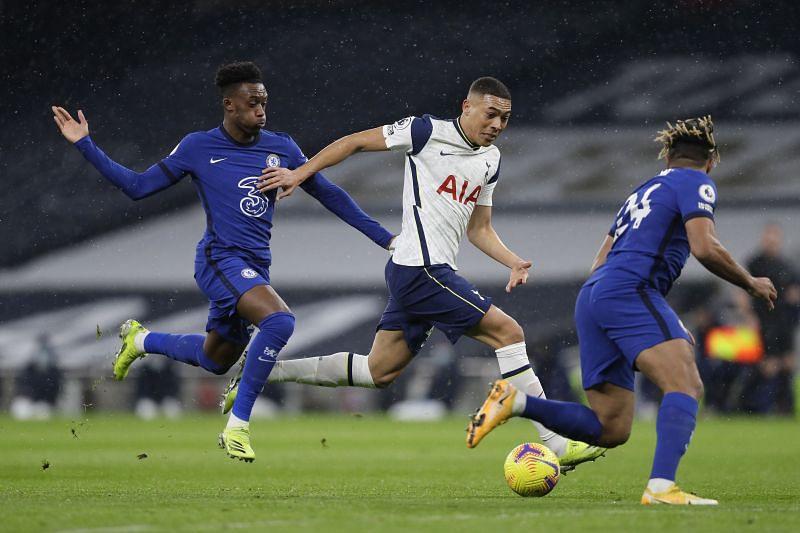 Chelsea host Tottenham Hotspur on Wednesday