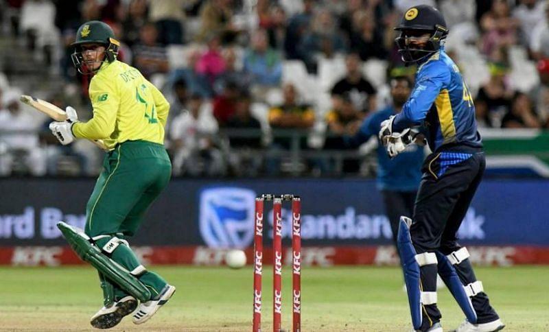 दक्षिण अफ़्रीकी टीम के टी20 वर्ल्ड कप अभियान में फायदा होगा