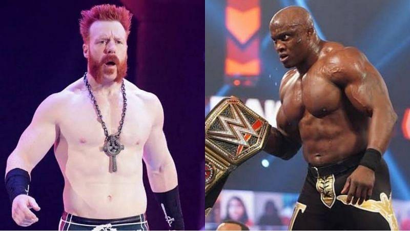 WWE Raw के इस हफ्ते के एपिसोड के दौरान शेमस vs बॉबी लैश्ले का मैच होने जा रहा है