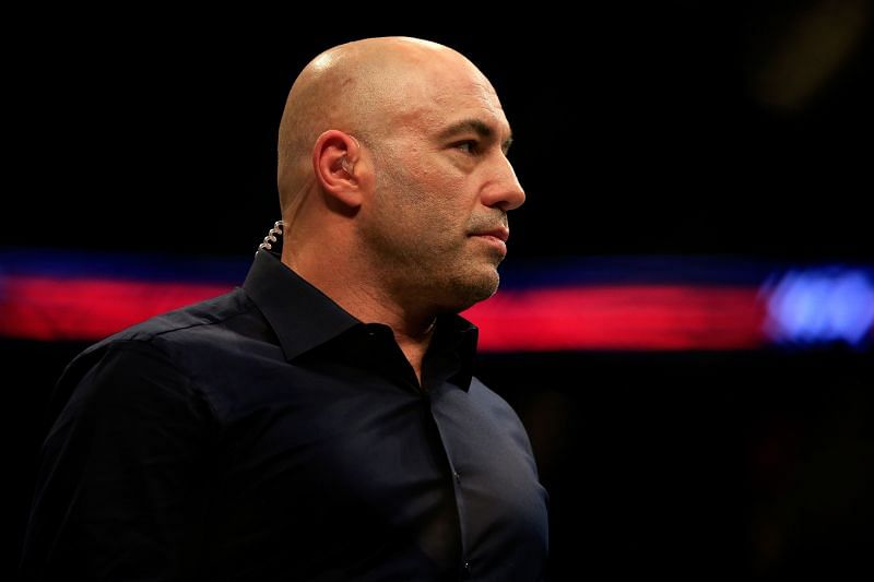 Joe Rogan has admitted to being a socially liberal