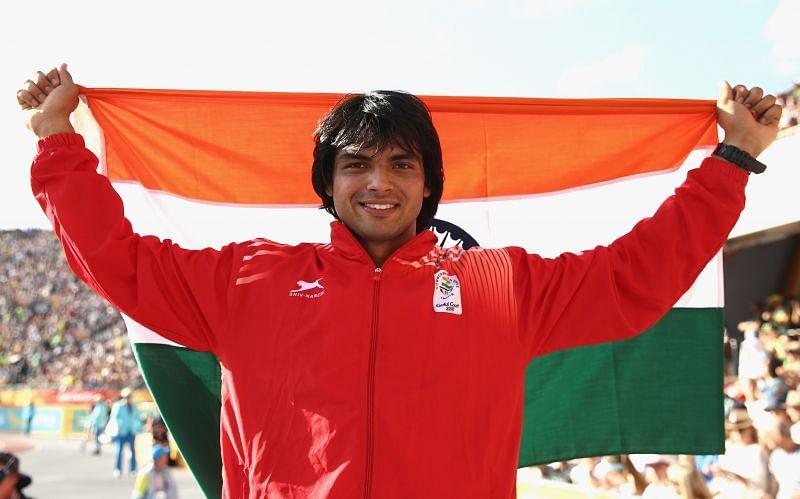 Neeraj Chopra has a personal best of 88.07m set earlier this year