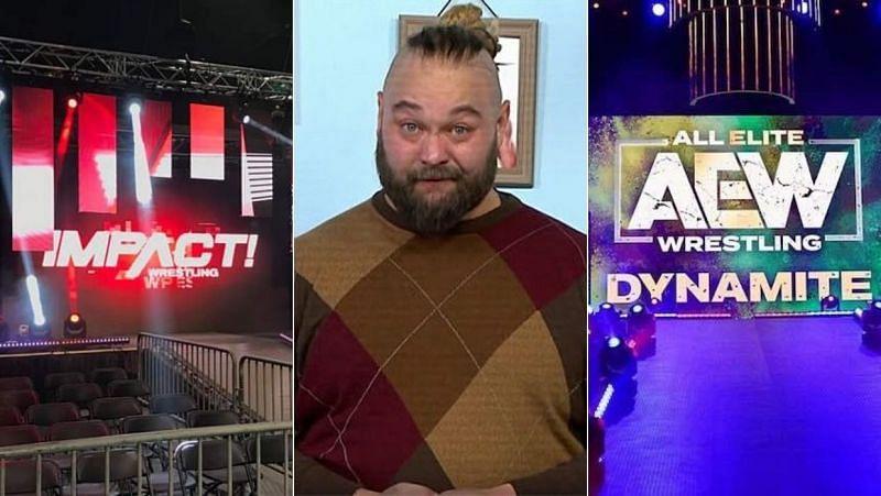 Will Bray Wyatt join AEW or Impact Wrestling?