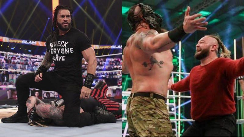 फैंस इस साल WWE द्वारा लिये गए कई फैसले की वजह से निराश