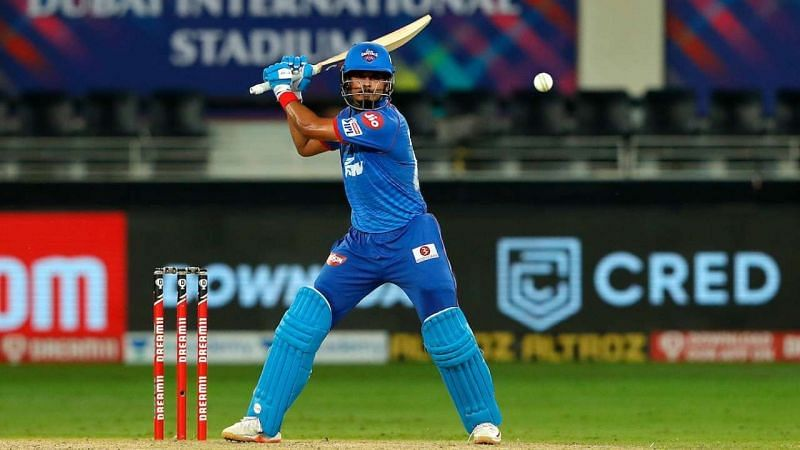 Delhi Capitals were led admirably by Shreyas Iyer in 2019 and 2020