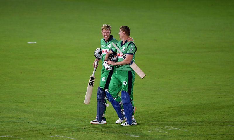 England vs Ireland - 3rd One Day International: Royal London Series - 2021