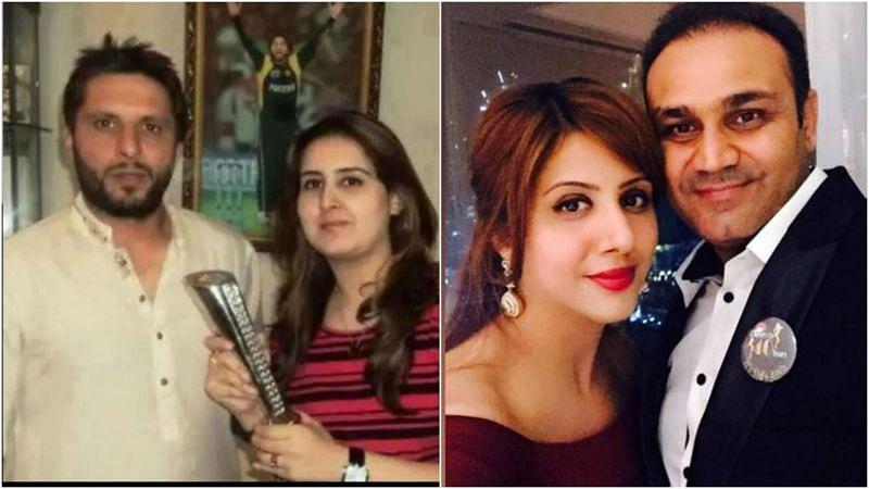 क्रिकेट जगत के कई ऐसे खिलाड़ी हुए जिन्होंने रिश्तेदारी में ही शादी की
