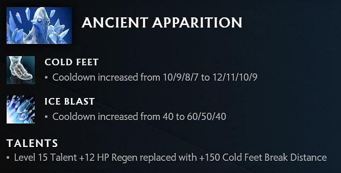 Apparition changes in 7.30 (image via Valve)