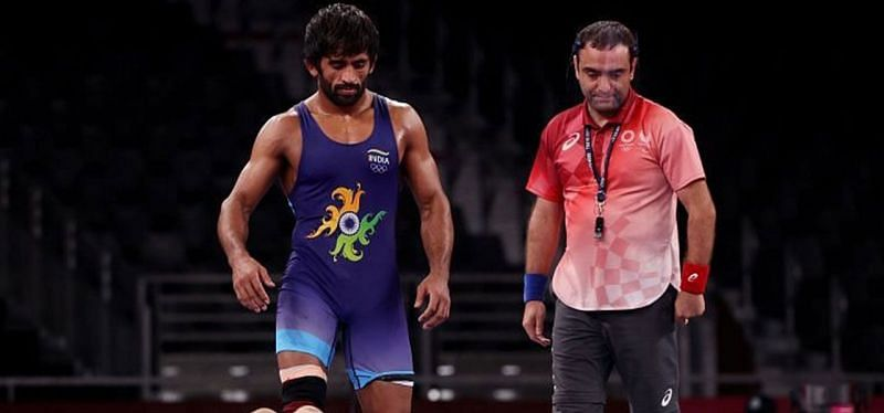 Why Bajrang Punia has been so defensive at the 2021 Tokyo Olympics