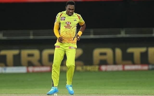 Chennai Super Kings all-rounder Dwayne Bravo