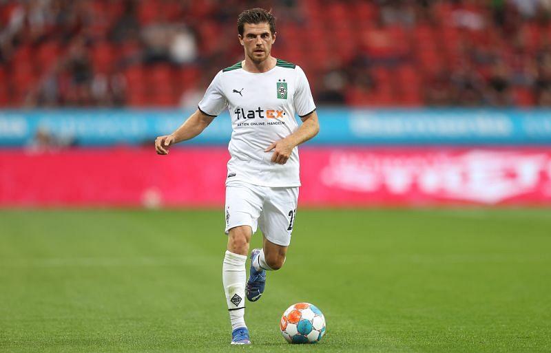 Borussia Monchengladbach play Union Berlin on Sunday