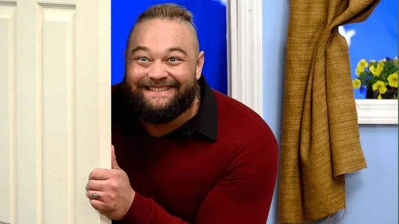 Bray Wyatt's release has come as a shock to the WWE roster.