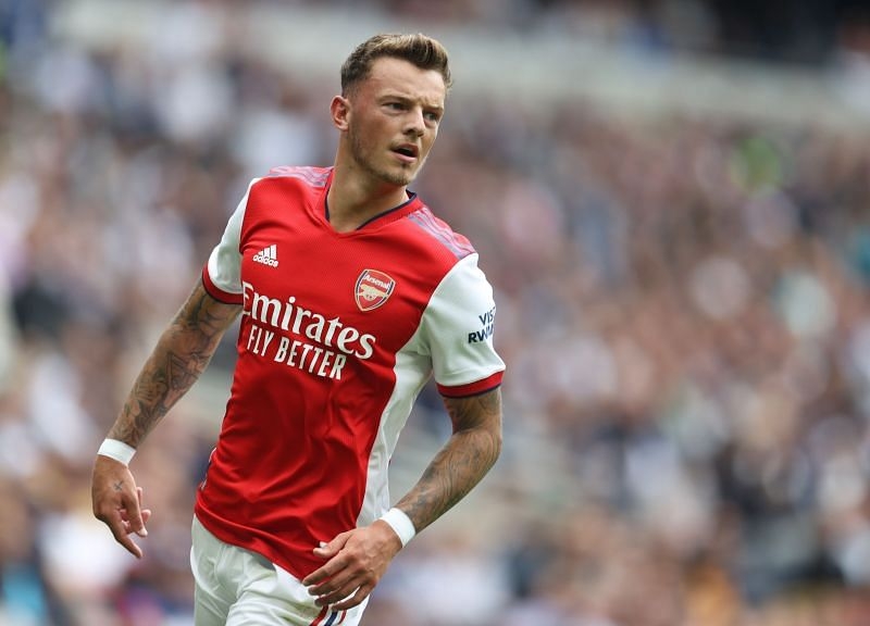 Ben White recently moved from Brighton & Hove Albion to Arsenal in the 2021 summer transfer window