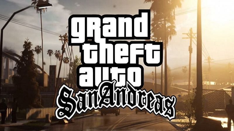 A GTA San Andreas remaster will release sooner rather than later (Image via Rockstar Games)