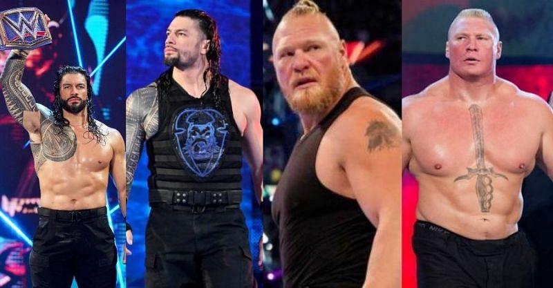 WWE सुपरस्टार्स जिन्होंने नए लुक में वापसी की