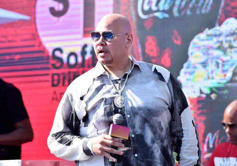 Fat Joe has been accused of being a snitch by Cuban Link (Image via Getty Images)