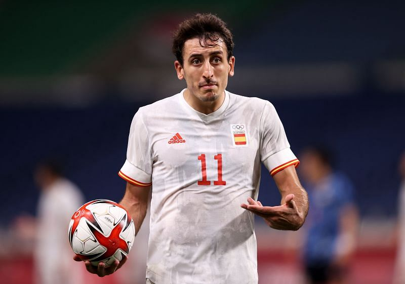 Spain U23 have a point to prove