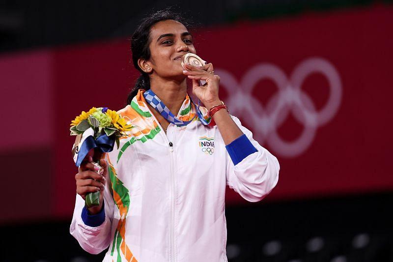 पीवी सिंधु Tokyo Olympics