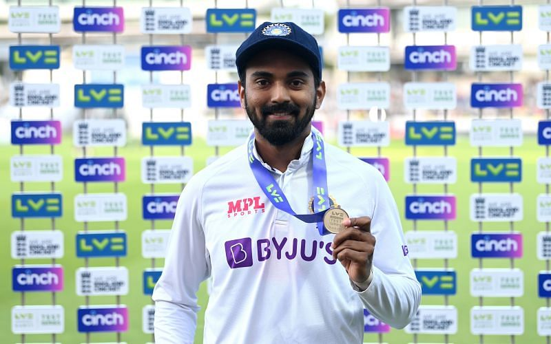 KL Rahul received his chance in red-ball cricket based on white-ball performances