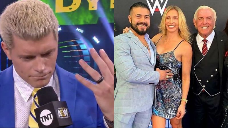 What can Ric Flair bring to the table if he goes to AEW?