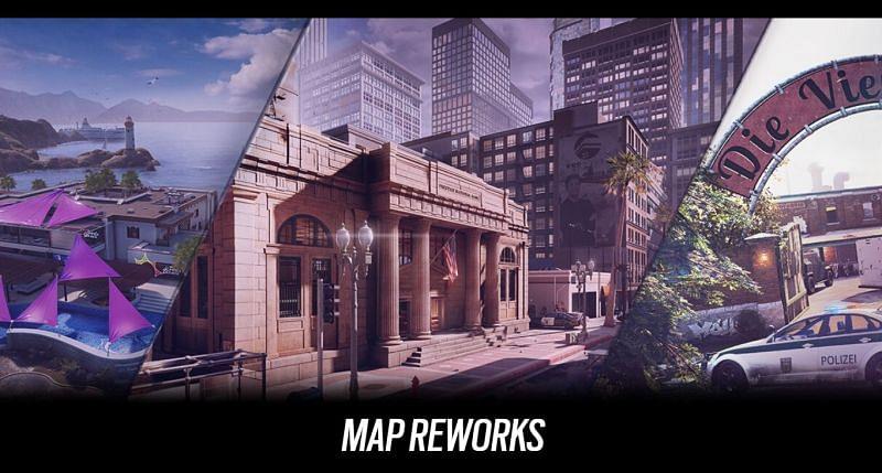Доработка карт (скриншот через Ubisoft)