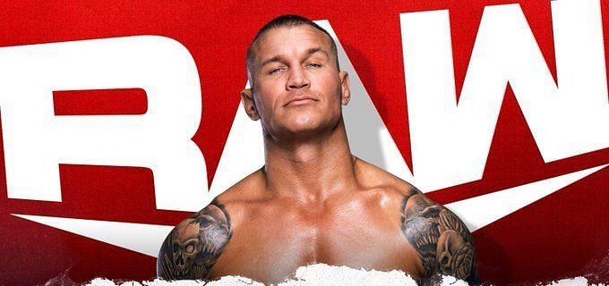 Randy Orton is set to return to RAW