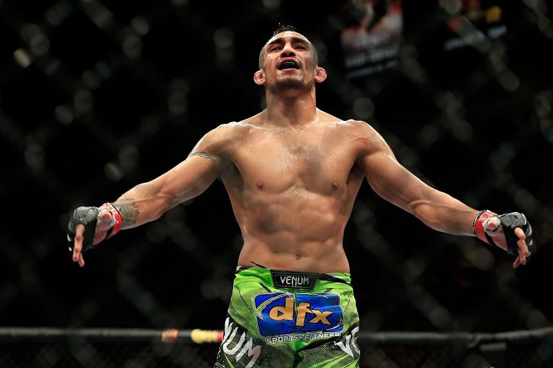 Tony Ferguson probably regretted his decision to fight Justin Gaethje rather than wait for Khabib Nurmagomedov.