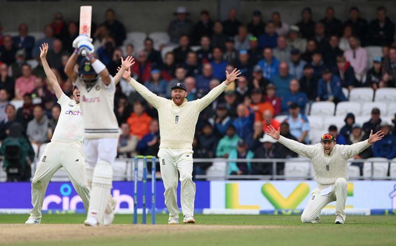 विराट कोहली इस समय बल्लेबाजी करते हुए संघर्ष कर रहे हैं