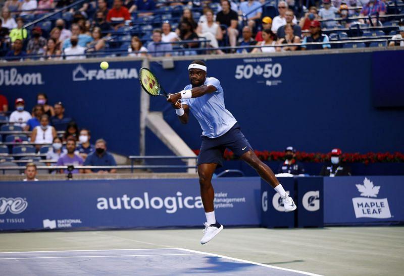 Can Frances Tiafoe make his nation proud at his home Slam?