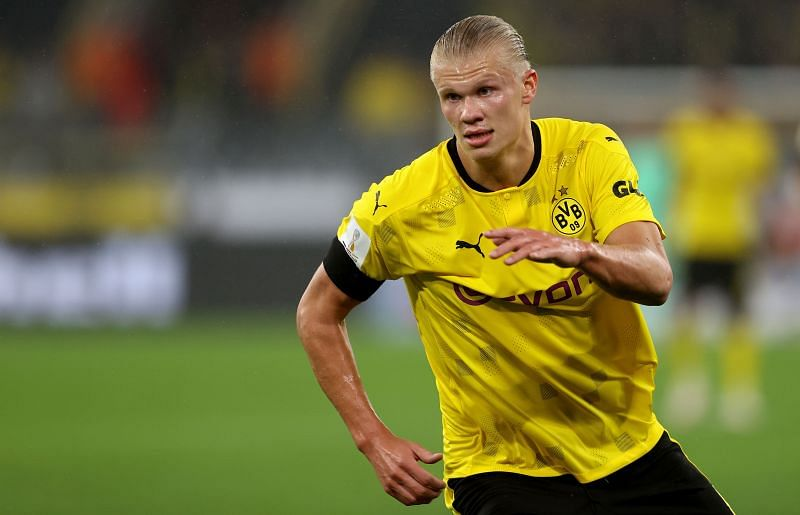 Real Madrid has a pre-agreement with Erling Haaland