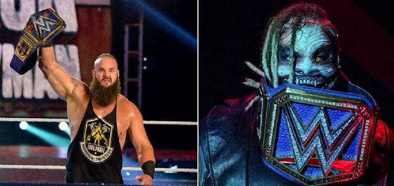 Several former WWE Superstars were Champions in the company merely months before their release